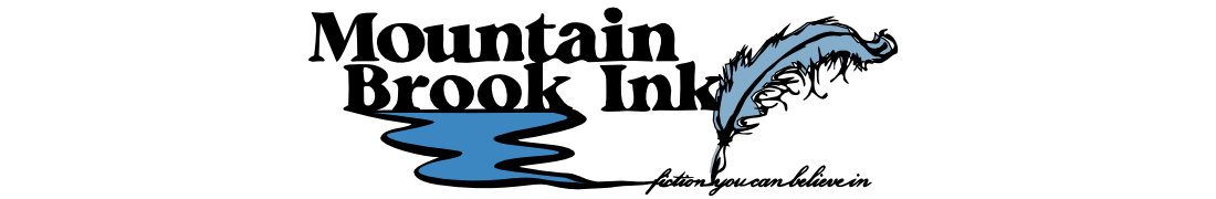 Mountain Brook Ink logo